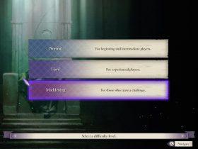 Fire Emblem: Three Houses Maddening Mode Screenshot
