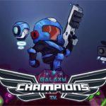 Galaxy Champions TV Logo