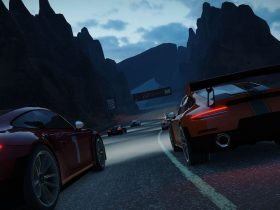Gear.Club Unlimited 2: Porsche Edition Screenshot