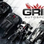 GRID Autosport Review Header