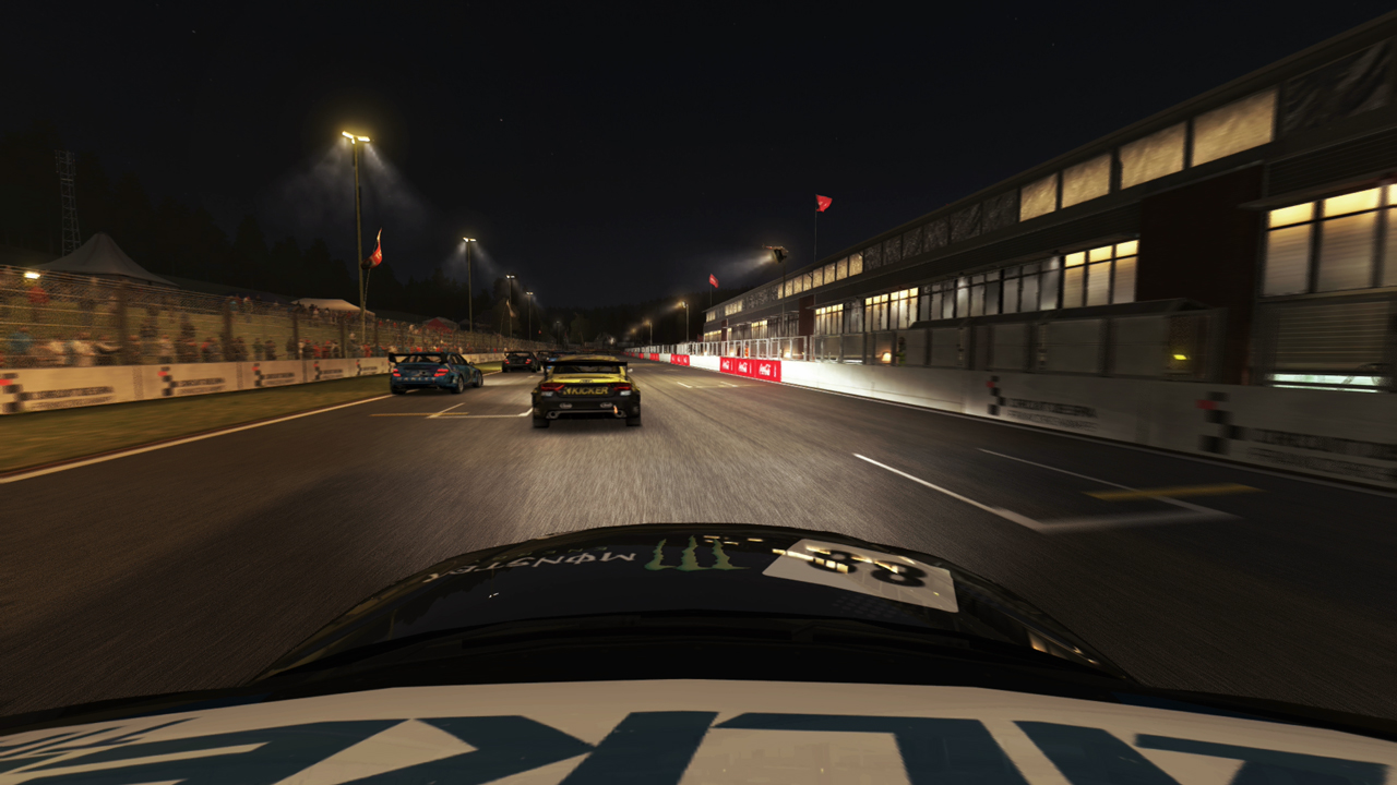 GRID Autosport Review Screenshot 2