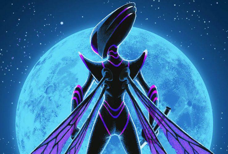 Killer Queen Black Image