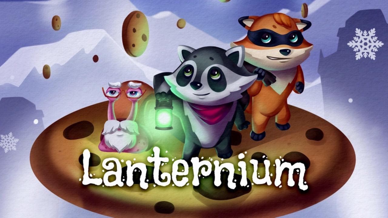 Lanternium Logo