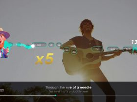 Let's Sing Country Screenshot