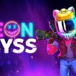 Neon Abyss Logo