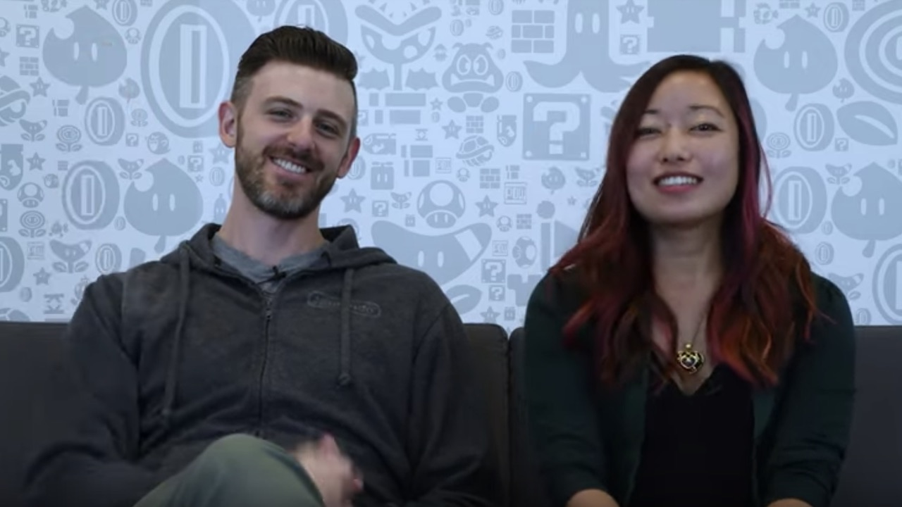 Nintendo Minute September 2019 Photo