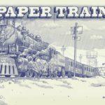 Paper Train Logo