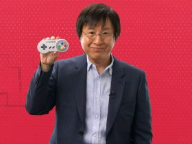 Shinya Takahashi SNES Controller Photo