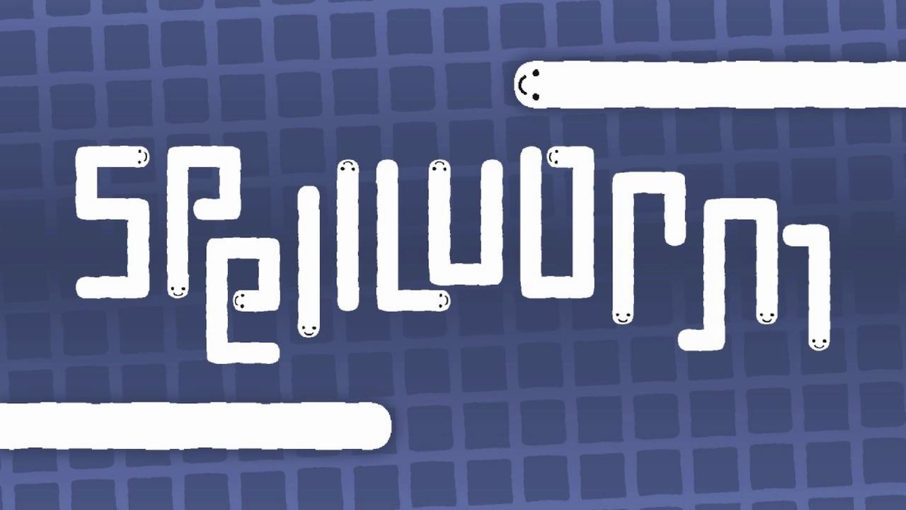 Spellworm Logo