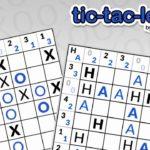 Tic-Tac-Letters By POWGI Logo