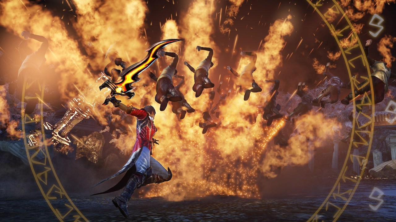 Warriors Orochi 4 Ultimate Screenshot