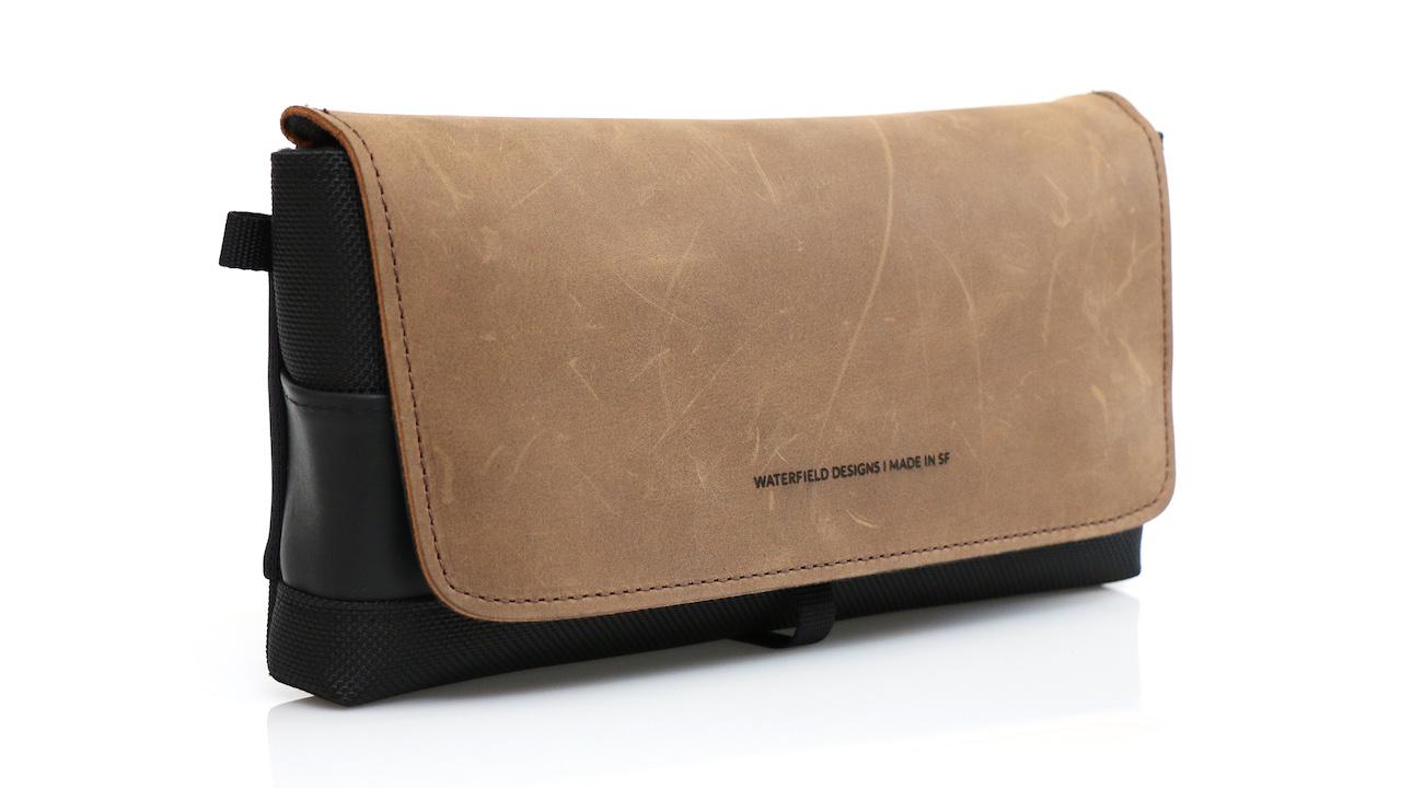 WaterField Designs Nintendo Switch Lite CitySlicker Case Photo