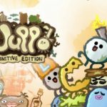 Wuppo: Definitive Edition Logo
