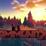 Community Inc Logo
