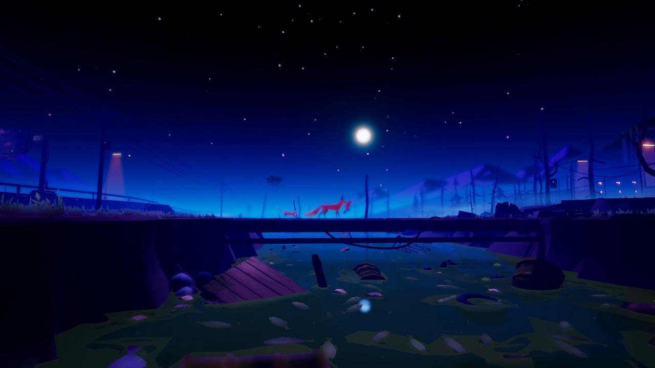 Endling: Extinction Is Forever Screenshot