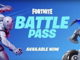 Fortnite Chapter 2 Battle Pass Screenshot