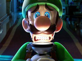Luigi's Mansion 3 Review Header