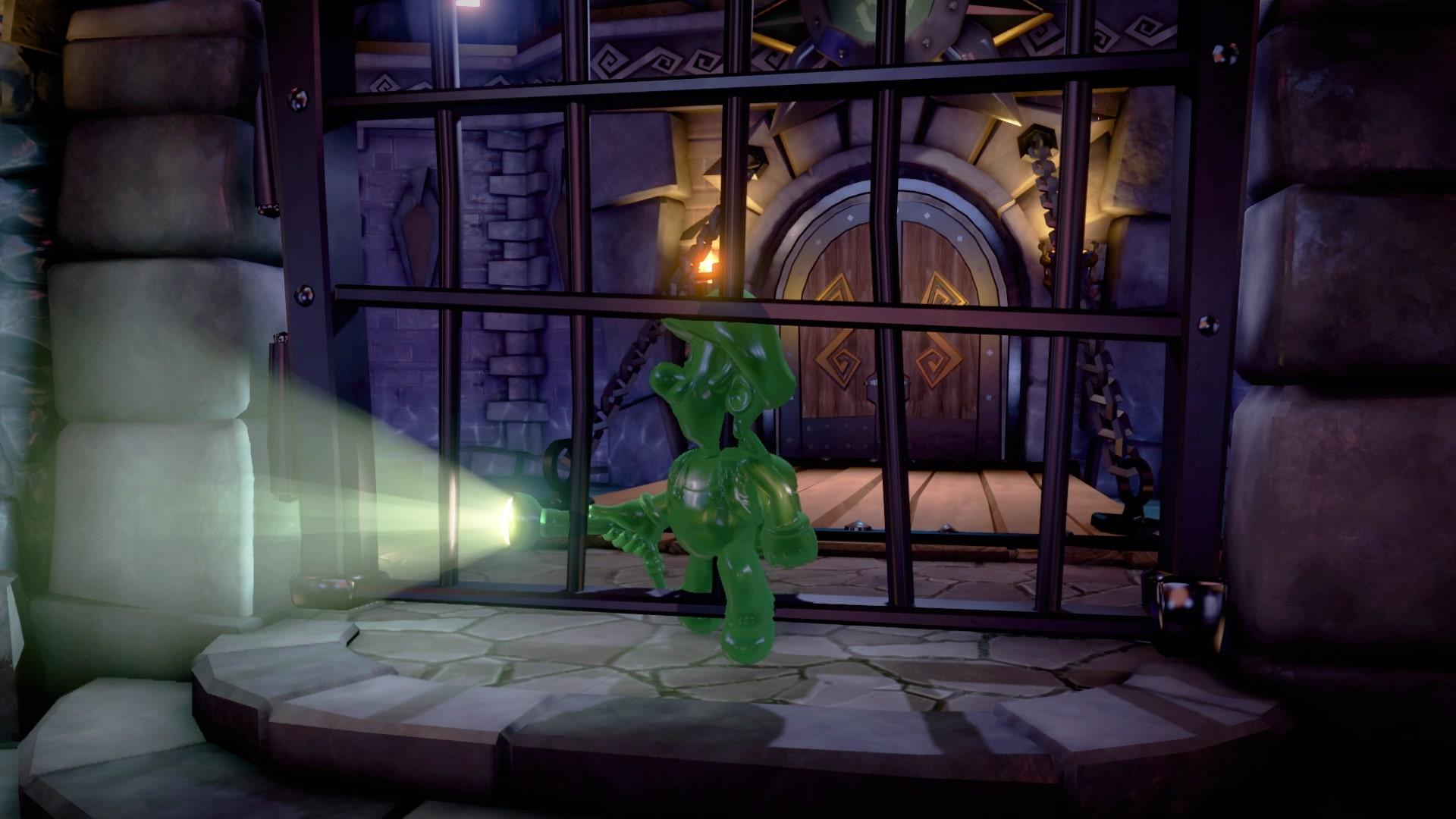 Luigi's Mansion 3 Review Screenshot 4