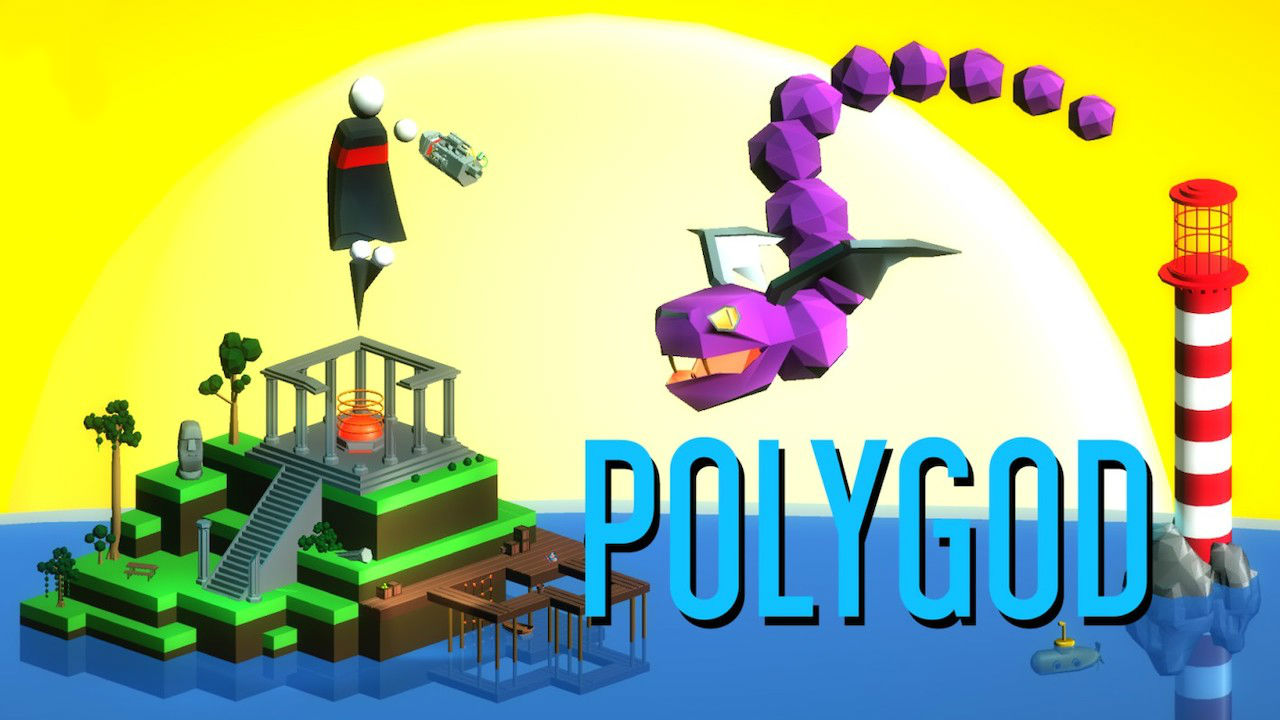 Polygod Review Header