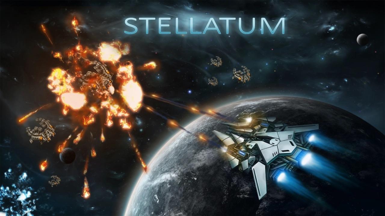 Stellatum Logo