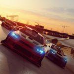 Super Street: Racer Key Art