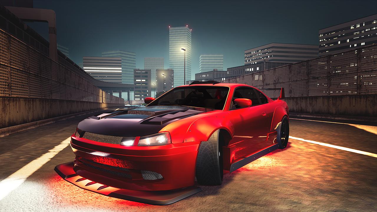 Super Street: Racer Screenshot 2