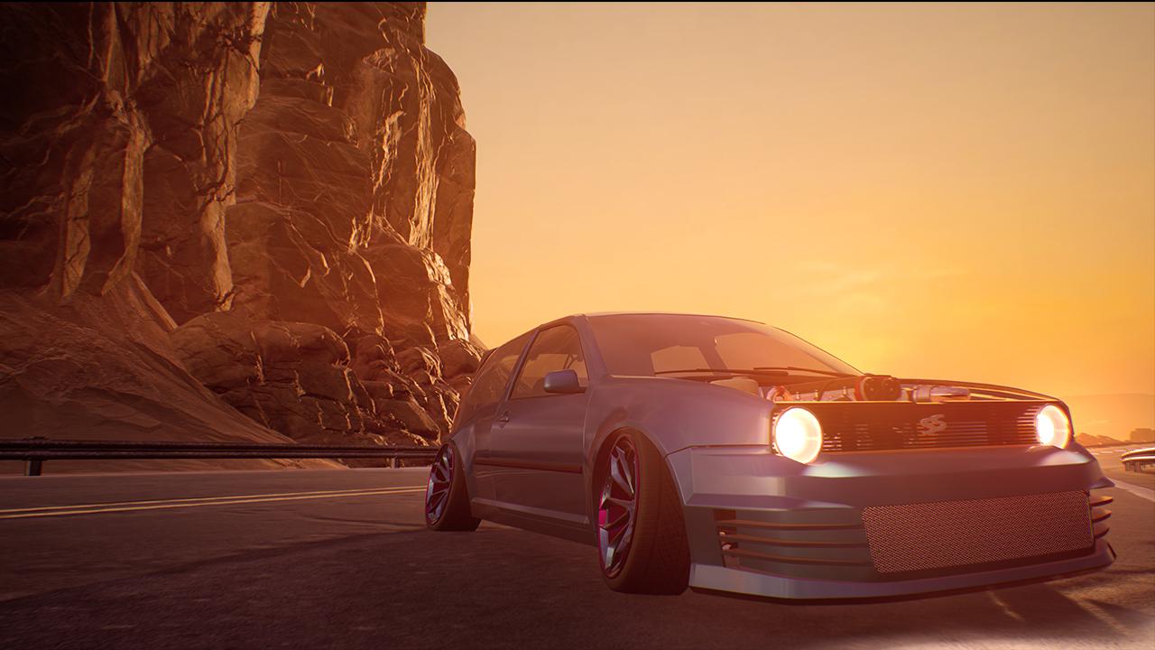 Super Street: Racer Screenshot 3