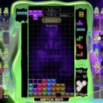 Tetris 99 Luigi's Mansion 3 Screenshot