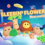 Woodle Tree 2: Deluxe Sleepin Flowers Screenshot