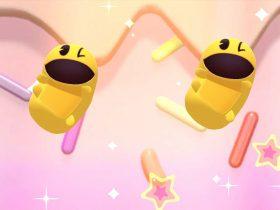 PAC-MAN Disney Tsum Tsum Festival Screenshot