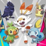 Super Smash Bros. Ultimate Pokémon Sword And Shield Screenshot