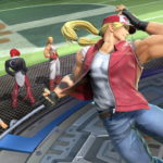 Terry Bogard Super Smash Bros. Ultimate Game Screenshot