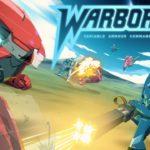 Warborn Logo