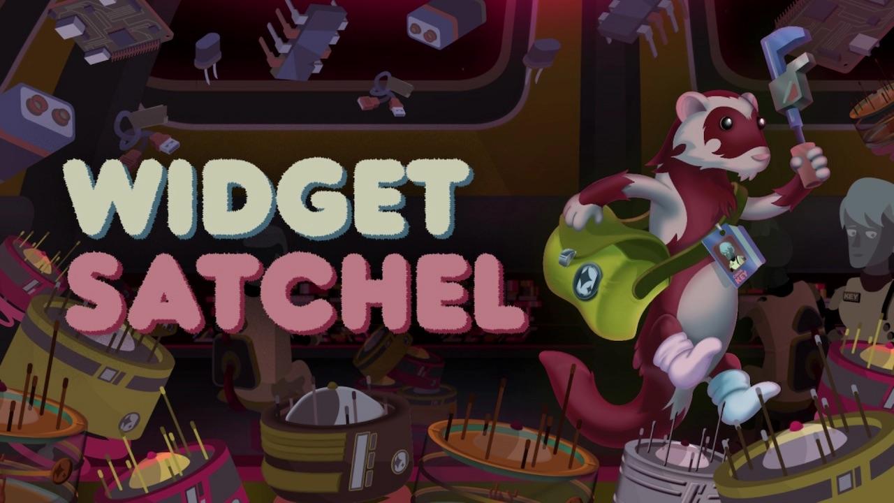 Widget Satchel Logo