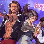 Boyfriend Dungeon Logo