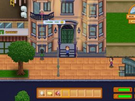 Circadian City Screenshot