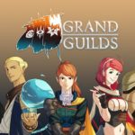 Grand Guilds Logo