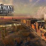 Railway Empire: Nintendo Switch Edition Logo