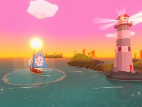 Sail Forth Screenshot