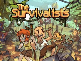 The Survivalists Logo
