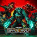 Warhammer 40,000: Space Wolf Logo