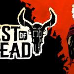West Of Dead Logo