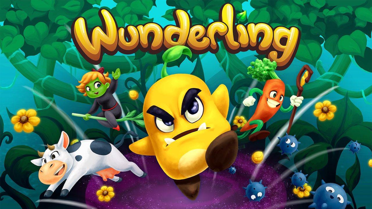 Wunderling Logo