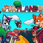 FoxyLand 2 Logo