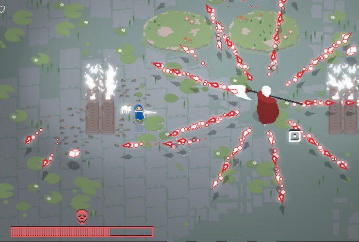 ITTA Screenshot