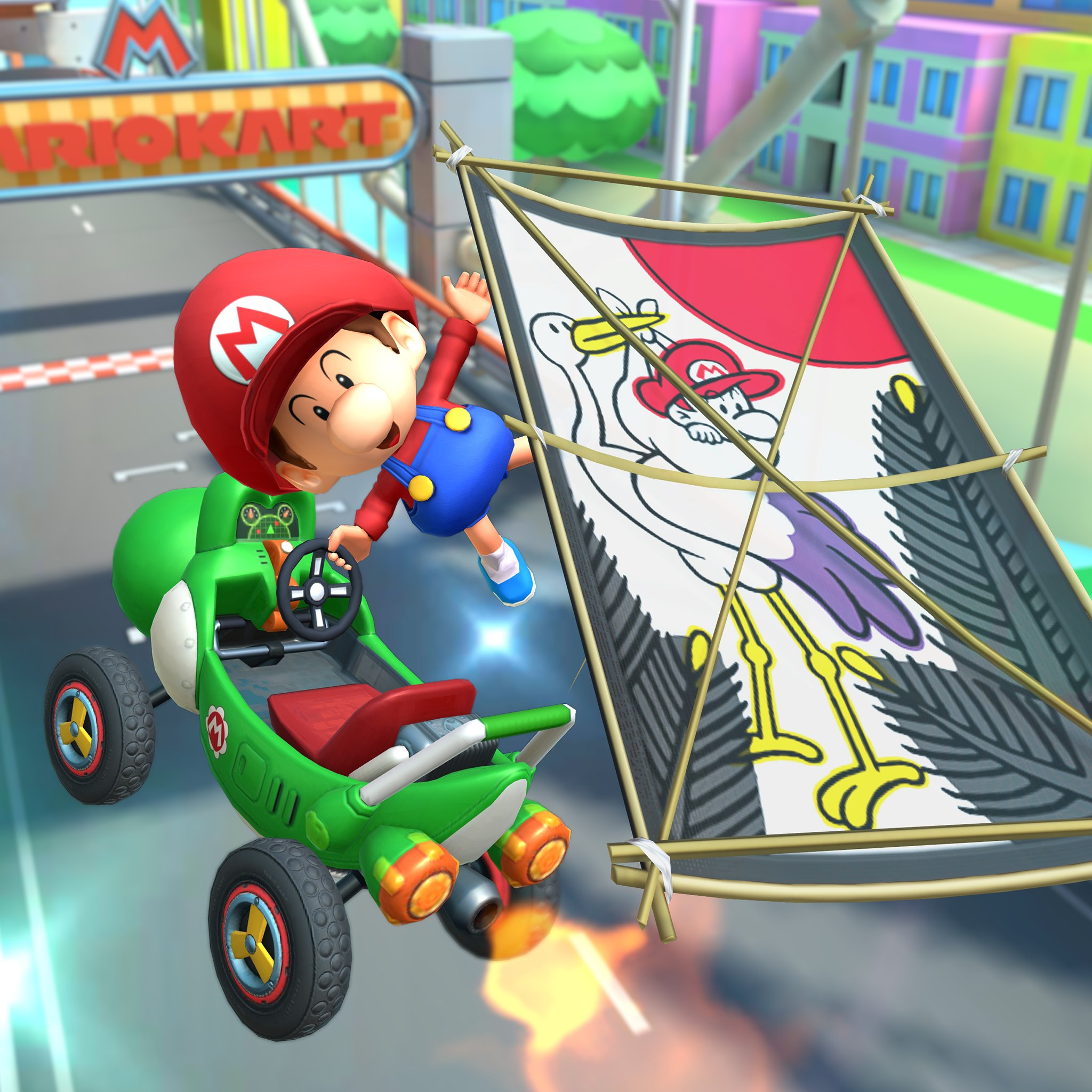 Six Things Mario Kart 9 Could Learn From Mario Kart Tour Nintendo Insider