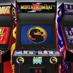 Mortal Kombat Arcade Kollection Image