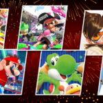 Nintendo eShop New Year Sale 2020 Image