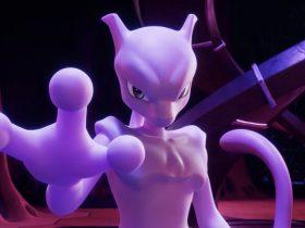 Pokémon: Mewtwo Strikes Back Evolution Screenshot
