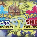 Pokémon Sword And Shield Expansion Pass Logo